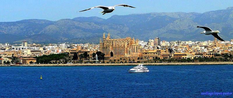 Palma de Mallorca Spain Things to do
