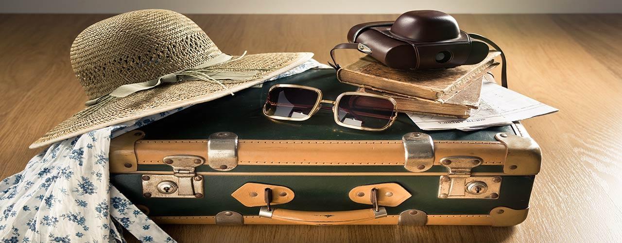 honeymoon travel packing