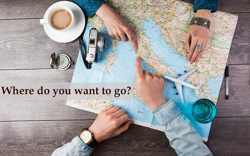 travel planning guide